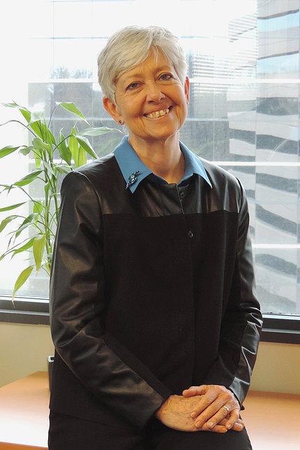 Dr. Joan McGowan