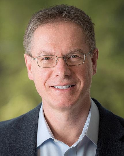 Dr. Lennart Mucke