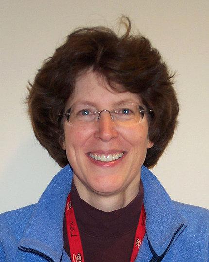 Dr. Elisabeth Murray