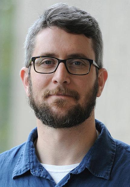Dr. Clifford Brangwynne