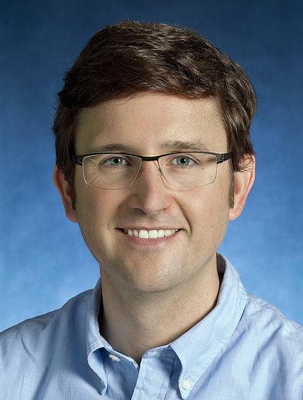 Dr. Evan Mayo-Wilson