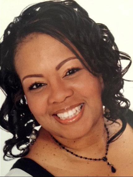 a smiling Carol Kosh