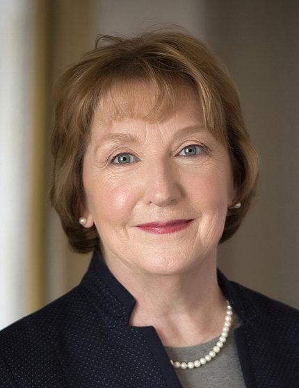 Eileen McNamara