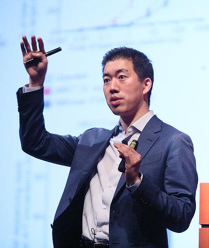 Dr. David Liu