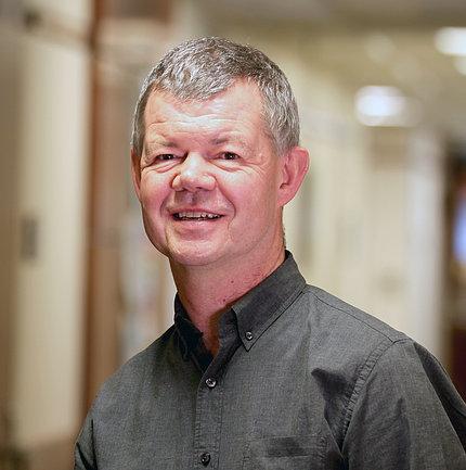 Dr. T. Michael Redmond