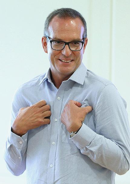 Dr. Max Gassmann