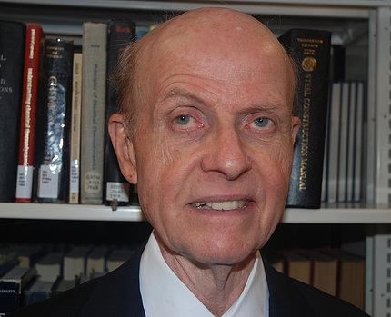 Engineer John Pavlides