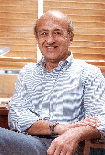 Dr. Norman P. Salzman