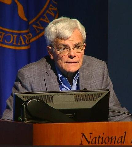 Dr. Gottesman