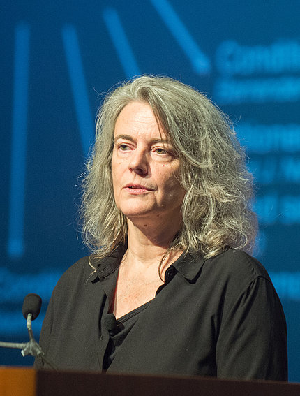 Dr. Brigitte Kieffer