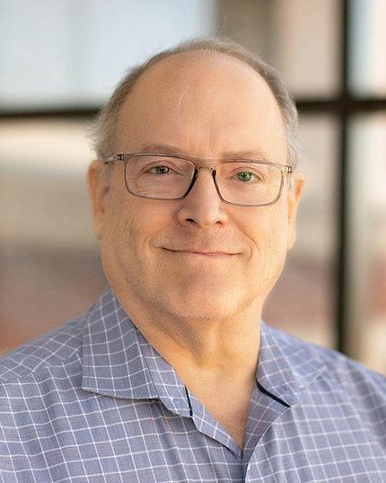 Dr. Lance Optican