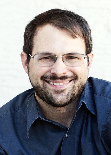Dr. Eric B. Hekler