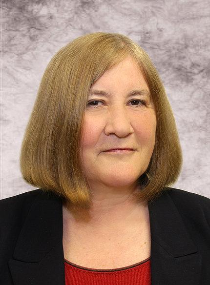 Photo of Dr. Morrison-Bogorad