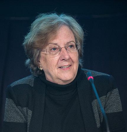 Dr. Judie Walters