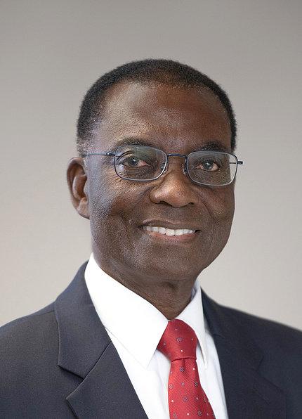 Dr. Gabriel Fosu