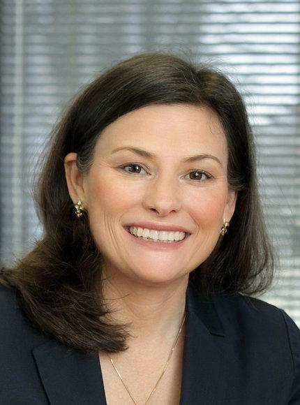 Dr. Alison Cernich