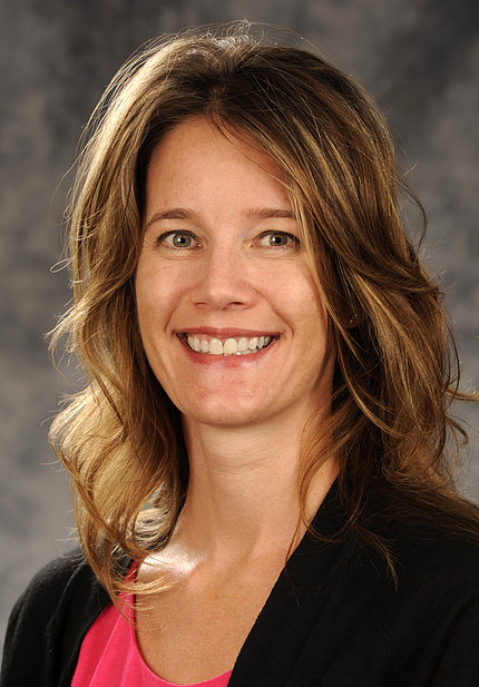 Dr. Michelle Heacock