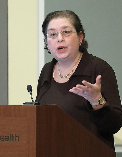 Dr. Pauline Mendola