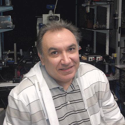 Dr. Nikolai Chub
