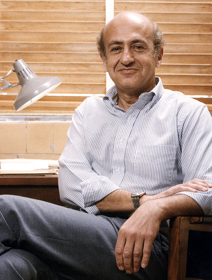 Dr. Salzman