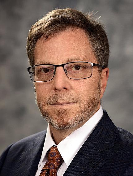 Dr. Aubrey Miller
