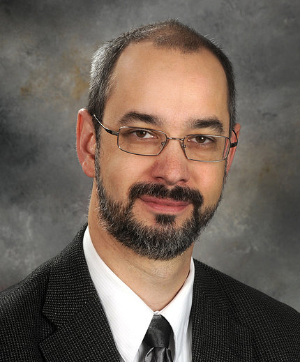 Dr. David Balshaw