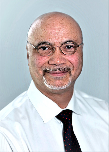 Dr. David Jett