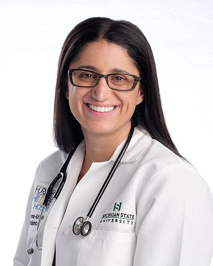Dr. Hanna-Attisha