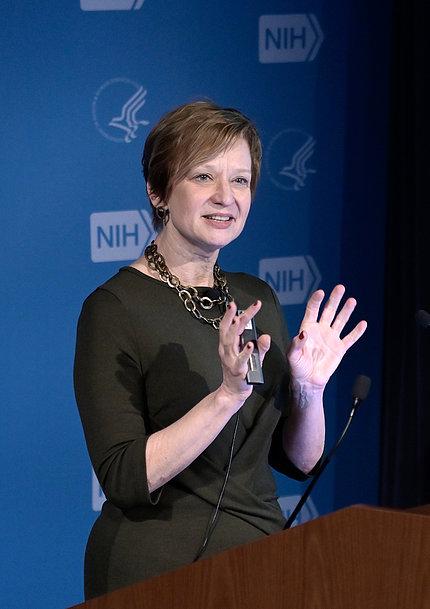 Dr. Laura Nagy