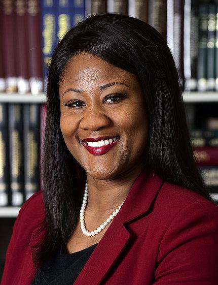 Dr. Chandra Jackson
