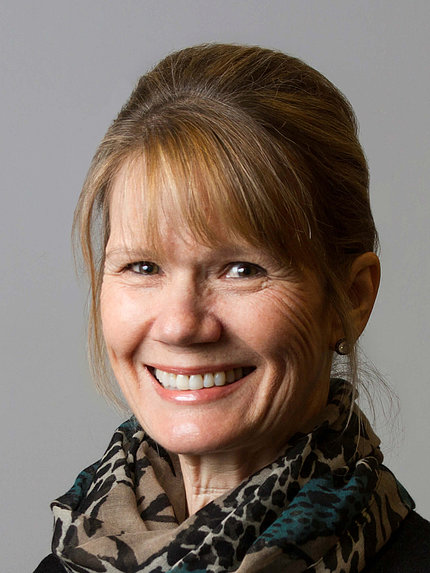 Dr. Jennifer Loud