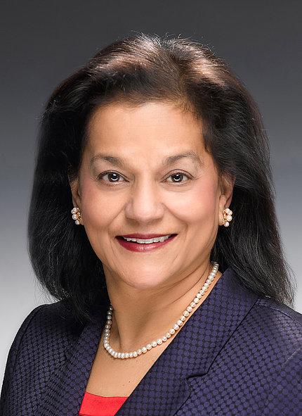 Dr. Rena N. D'Souza