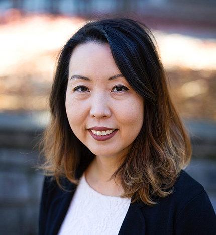 Dr. Jeanie Park