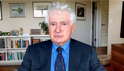 Dr. Ira Pastan