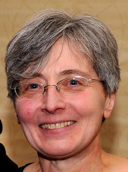 Dr. Stefania Pittaluga