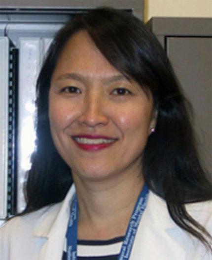Dr. Maryland Pao