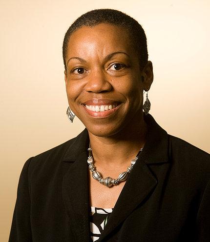 Dr. Charmaine Royal