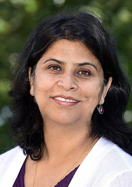 Dr. Suchandra Bhattacharjee
