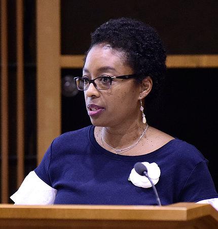 Dr. Ericka Reid