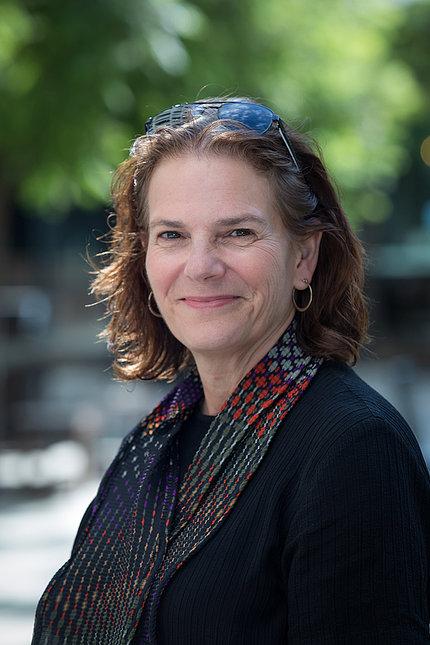 Dr. Kristine Yaffe
