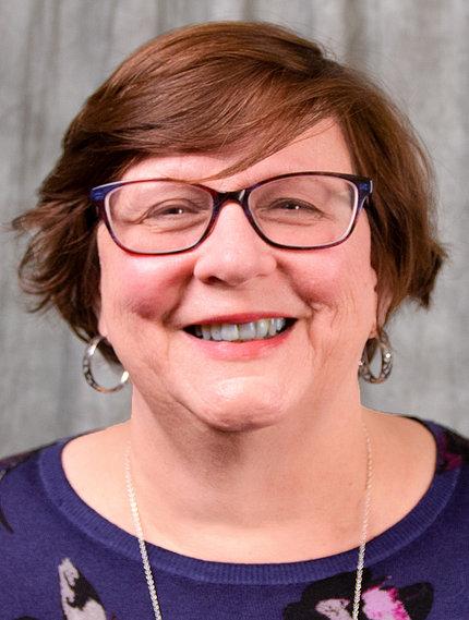 Dr. Nancy Jones
