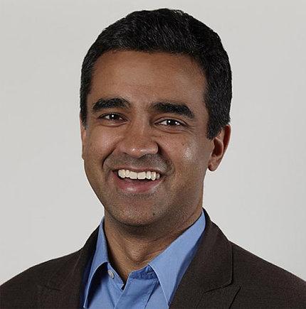Dr. Rishi Manchanda