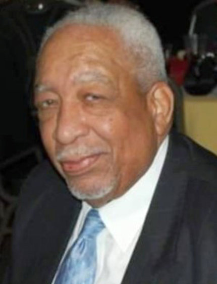 Churchman Louis Napper Sr.