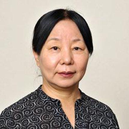Dr. Myung Hee Park