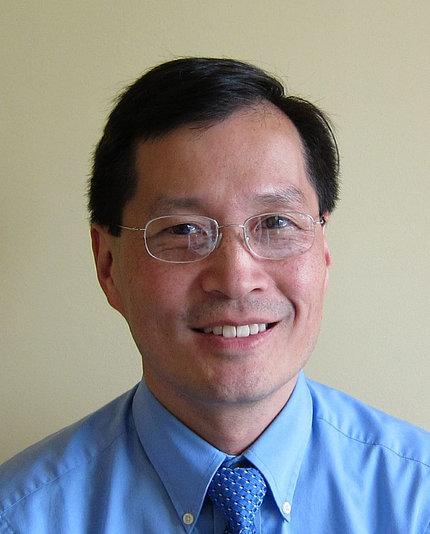 Dr. Paul Han