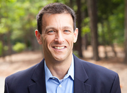 Dr. Barak Richman