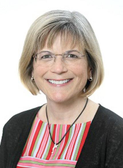 Dr. Cunningham portrait