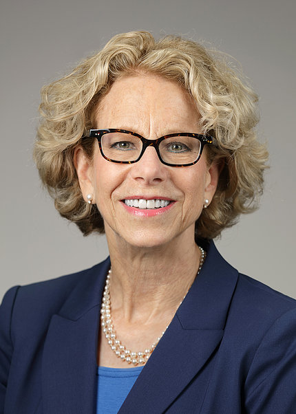 Dr. Diana Bianchi