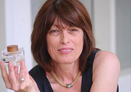 Dr. Gordana Vunjak-Novakovic portrait