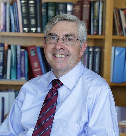 Head shot of Dr. Walter Koroshetz